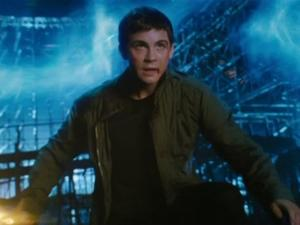Percy Jackson: Sea Of Monsters (Uk Trailer 6)