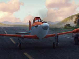 Planes: Fire And Rescue: Still I Fly