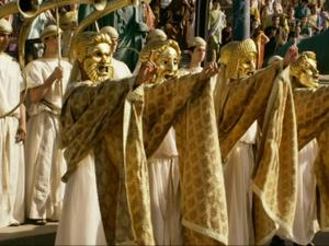 Pompeii: Lifetime Featurette