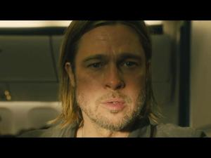 Exclusive: World War Z - Escape from Israel