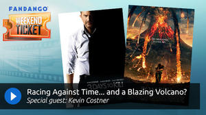 Weekend Ticket with Kevin Costner