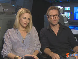 Exclusive: Prometheus - The Fandango Interview