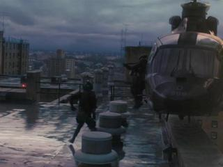 World War Z: Rooftop - Click to play