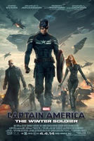 Marvel's Captain America: The Winter Soldier showtimes and tickets