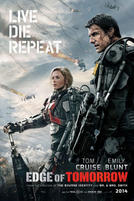 Edge of Tomorrow 3D showtimes and tickets