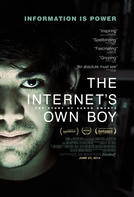 The Internet's Own Boy: The Story of Aaron Swartz showtimes and tickets