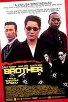 Brother showtimes and tickets