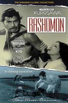 Rashomon (1950) showtimes and tickets