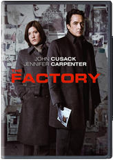The Factory showtimes and tickets