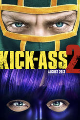 Kick-Ass 2 showtimes and tickets