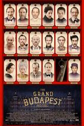 Grand Budapest Hotel showtimes and tickets