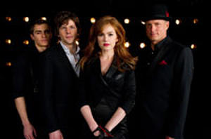 Watch: The Opening Sequence for 'Now You See Me'