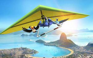 DVD of the Week: 'Rio.' Plus, Oldies but Goodies New on Blu