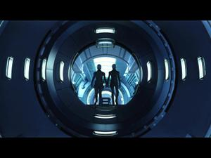 Ender's Game: Building Ender's World -  Featurette
