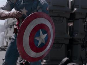 Captain America: The Winter Soldier: Defend - Teaser Spot