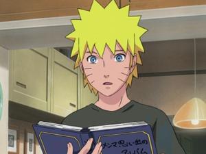 Road To Ninja: Naruto The Movie (Us)