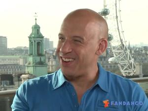 Exclusive: Fast & Furious 6 - The Fandango Interview