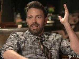The Frontrunners - Ben Affleck Interview