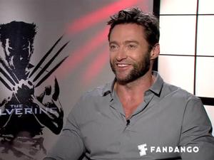 Exclusive: The Wolverine - The Fandango Interview