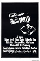 The Godfather, Part II showtimes and tickets