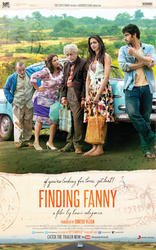 Finding Fanny showtimes and tickets