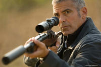 George Clooney as Jack in