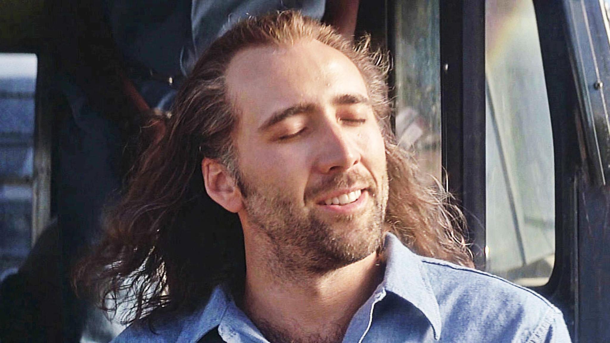 Con Air Nicolas Cage N...