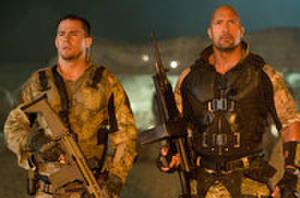 Suit Up and Win this 'G.I. Joe: Retaliation' Prize Pack