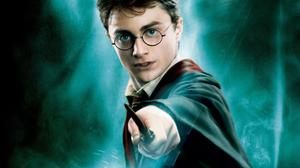 What Middle-aged 'Harry Potter' Books Might Look Like