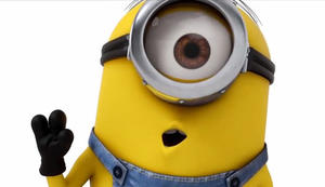 Minions Hit Manhattan for 'Despicable Me 2' Promo Tour and Macy's Day Parade