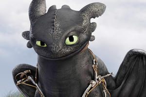 Quiz: Which Movie Dragon Should You Ride and Fly With?
