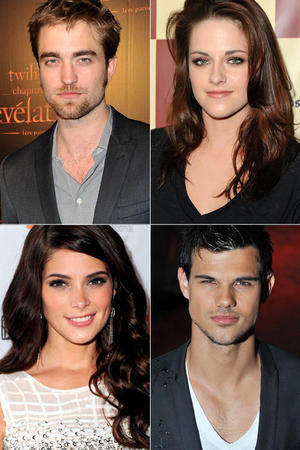 Twilight Stars: Where Are They Now?