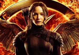 New Mockingjay Poster