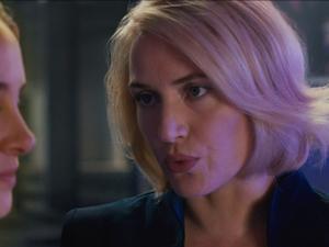 Divergent - Trailer 3