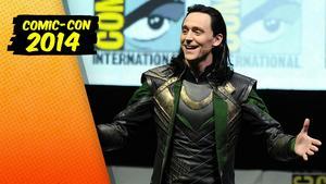 History of Comic-Con