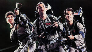 Exclusive: Ghostbusters - 30th Anniversary Trailer Premiere