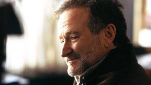 Robin Williams Mash-Up Tribute
