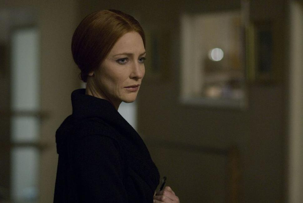 Cate Blanchett as Daisy in