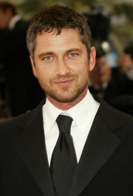 Gerard Butler at the closing night ceremony and the screening of
