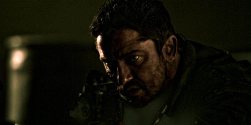 Gerard Butler as Kable in