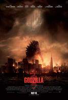 Godzilla (2014) showtimes and tickets
