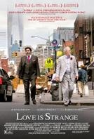Love is Strange showtimes and tickets