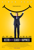 Hector and the Search for Happiness showtimes and tickets