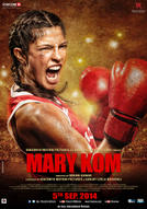 Mary Kom showtimes and tickets