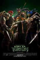 Teenage Mutant Ninja Turtles: An IMAX Experience showtimes and tickets