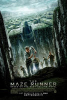 The Maze Runner: The IMAX Experience showtimes and tickets