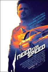 Need For Speed showtimes and tickets