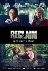Reclaim showtimes and tickets