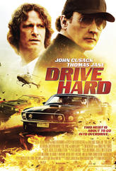 Drive Hard showtimes and tickets