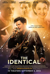 The Identical showtimes and tickets